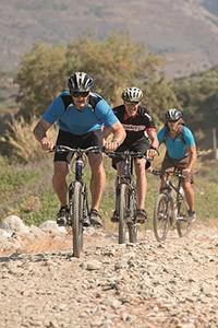 Le vélo : une pratique ludique
