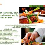 Frichticook.com : un site de coaching culinaire