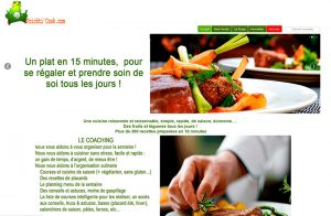 frichticook coaching culinaire