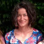 Morgane Caugant, pratricienne en shiatsu à Lannion et Trégastel