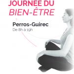 Journée du Bien-être à Perros-Guirec