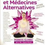 Deuxième Salon des Thérapies et Médecines Alternatives 7 et 8 octobre 2017