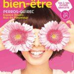 salon du bien-être juin 2018 à Perros-Guirec